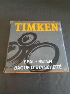 1971-1977 CHEVROLET VEGA FRONT WHEEL BEARING SEAL NEW SEALED TIMKEN 8705S