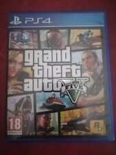 Grand Theft Auto V - Jeu PS4