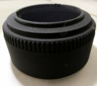 Sigma 58mm Lens Hood for Sigma  screw in type