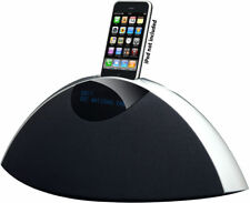 TEAC SR-80i NEU Schwarz Radio mit iPod / iPhone-Dock USB AUX SR80i 2 x 15 Watt
