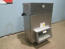"""""""Silver King Sk-2-Sb"""" Commercial Hd Ss (Nsf) Refrigerated Letuce/Salad Dispenser"""