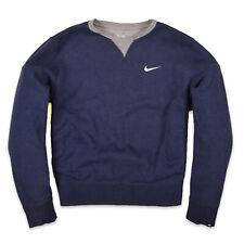 Nike Herren Sweater Sweat Tracktop Gr.M  Blau, 71996