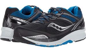 Men's SAUCONY Echelon 7 Running Sneakers Shoes  SIZE'S  9.5, 12.5, 13,  NEW