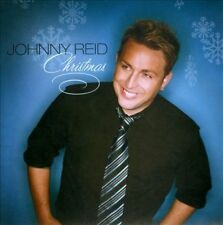 Johnny Reid: Christmas CD (More CDs in my eBay Store)