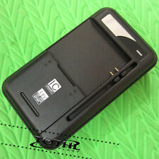 External Battery USB Wall Charger 4 Samsung GALAXY Note II 2 T889 L900 i605 i317