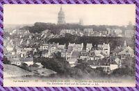 Boulogne sur mer - Le Quartier des Tuileries et la cathedrale