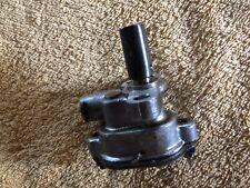 Ölpumpe BMW / EMW R35 alt Orginal, bitte ansehen