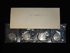 1968 Canada Uncirculated Mint Sealed Dollars