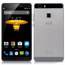 "Elephone M1. Smartphone 5.5"" IPS,Metal,2GRam,16GB,13MPX,Fingerprint,Android 5.1"