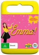 The Wiggles: Emma! * NEW DVD * (Region 4 Australia)
