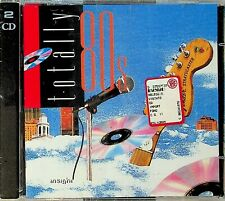 TOTALLY 80s-The Best Of Pop/Synth 6-CD-RARE INSIGHT-Shakatak/Paul Hardcastle NEW