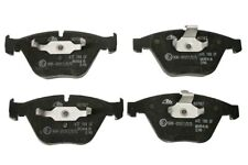 For BMW E60 E61 E65 E66 E82 E89 E90 E92 E93 Front Disc Brake Pad Set ATE 607167