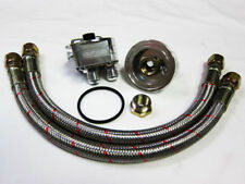 Circuit Sports Oil Filter Relocation Kit for Nissan S13 S14 SR20 SR20DET