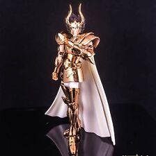 Mc Saint Seiya Cloth Myth Ex Gold Capricorn Shura models metal cloth Oce