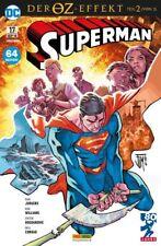 Superman 17 (Rebirth) - PANINI - DEUTSCH - PANINI - NEUWARE -