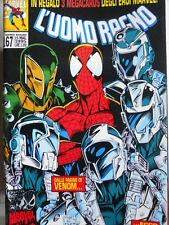 L' Uomo Ragno n°167 1995 ed. Marvel Italia  [G254A]