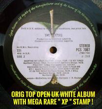 The Beatles LP 1968 Release Year Vinyl Records