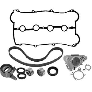 🔥Complete Timing Belt and Water Pump Kit For Mazda Miata MX5 1994-2000 1.8L🔥
