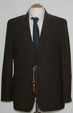 Men's Harry Brown Heritage, Wool blend Brown blazer... sample 196