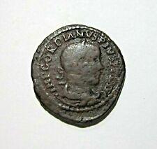 MOESIA SUPERIOR, VIMINACIUM. AE 32, GORDIAN III, 238-244 AD. YEAR ANIIII.