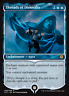 MRM ENGLISH FOIL Threads of Disloyalty MTG magic Signature Spellbook