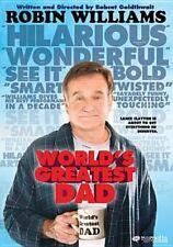 World's Greatest Dad 0876964002363 With Robin Williams DVD Region 1