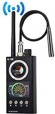 Anti Spy Detector Bug Detector Korkuan Rf Hidden Camera Wireless Audio Finder