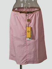 New Fendi Sports Pink Skirt  Size 44 US 10 Retail $290