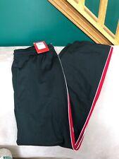 Boys Jumpman air Jordan's by Nike Black pants size L 12-13 yrs NWT
