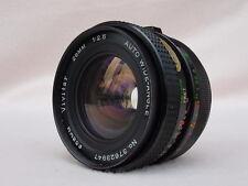 Fast Vivitar 28mm F2.5 M42 l'obiettivo possibile adattare Pentax, Canon EOS, EF, Digital-EXCELLE