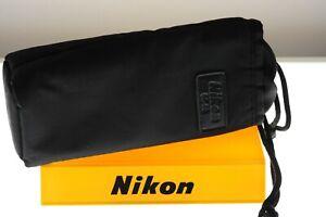 Nikon SS-80 Speedlight case for SB-80 flashgun in EXC++ cond. Made in Japan.