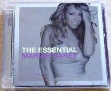 MARIAH CAREY The Essential  SOUTH AFRICA Catalogue# CDCOL7190