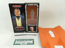 "Custom Vintage Star Wars Regreso del Jedi 12"" Insertos + Caja Anakin Skywalker"