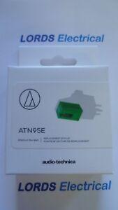 "Audio-Technica ATN95E Replacement Stylus for AT95 Cartridge ""ORIGINAL"""
