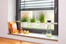Kräuterleiter Pflanzenleiter VEGA Kräutergarten Küchenkräuter Blumenampel Design