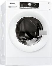 Bauknecht WM Move 814 ZEN Waschmaschine 8 KG EEK: A+++ 1400 UpM Display