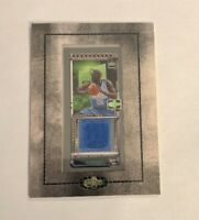 2003/04 Nene TOPPS ROOKIE MATRIX NUGGETS RELIC GAME USED JERSEY SP