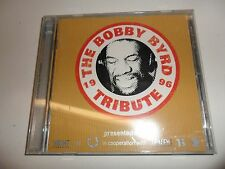 Cd  Bobby Byrd Tribute 1996 von Various (1997)