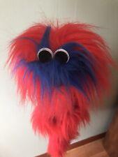 Elmo String Puppet