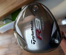 Left handed Taylor made R9 460 Driver 10.5 degree with head cover and tool