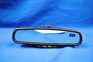 2002 Infiniti I35 Rear View Mirror w/ Compass & Auto Dim.