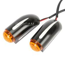CNC Turn Signals Blinker For Honda Shadow VT VT1100 VT750 VT600 VF750 Magna 750