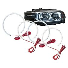 For BMW 320i 12-13 Oracle Lighting SMD 6000K White Dual Halo kit for Headlights