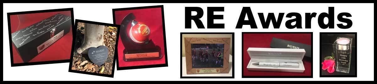 RE Awards
