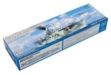 Trumpeter 9366709 Deutscher Flugzeugträger DKM Graf Zeppelin 1:700 Modellbausatz