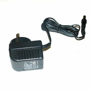 Electrolux Vacuum ZB5011 ErgoRapido UltraPower Battery Charger p/n 2198356012