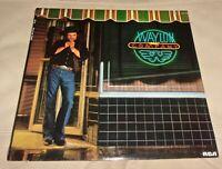 Waylon & Company by Waylon Jennings (Vinyl LP, 1983 USA Sealed)