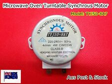 Microwave Oven Turntable Synchronous Motor - suits many brand TYJ50-8A7 (A49)