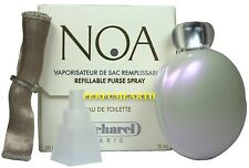 Noa By Cacharel .05oz./15ml Edt Refillable Purse Spray For Women New In Box