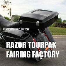 RAZOR TOUR PAK FOR HARLEY DAVIDSON TOUR PACK - FAIRING FACTORY